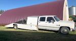 1985 Chevy c30 Ramp Truck