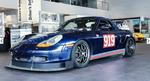 2002 Porsche Boxster S Race Car