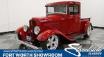 1932 Ford 3-Window Pickup