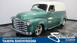 1951 Chevrolet 3100 Panel Delivery