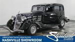 1934 Hudson Eight