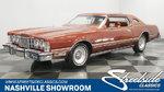 1975 Ford Thunderbird Anniversary Edition Copper Luxury Grou