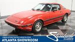 1984 Mazda RX7 GS