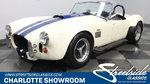 1967 Shelby Cobra Classic Roadster LTD.