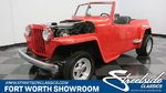 1948 Willys Jeepster Roadster