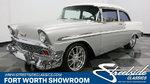 1956 Chevrolet Bel Air Resto-Mod