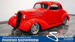 1936 Chevrolet 5 Window