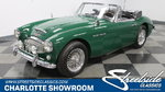 1965 Austin Healey 3000 Mark III BJ8