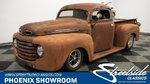1946 Ford Pickup Streetrod Patina
