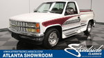 1993 Chevrolet Silverado Stepside