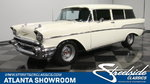 1957 Chevrolet 210 Wagon