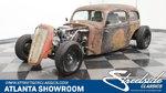 1935 Chevrolet Deluxe Rat Rod