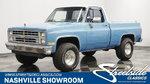 1985 Chevrolet K10 Silverado 4x4