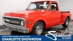 1969 Chevrolet C10 Stepside