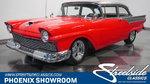 1957 Ford Custom 2 door Sedan
