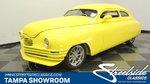 1948 Packard Deluxe 8 Custom