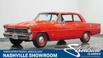 1967 Chevrolet Nova Chevy II