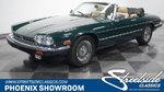 1991 Jaguar XJS V12