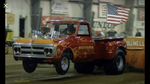 1969 chevy 2wd puller chassis