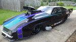 69 Camaro GRC Garrett race Car