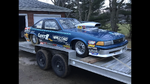 1992 z24 cavalier all round tube chromoly