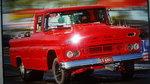 1960 Chevy C10 Apache