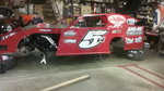 2018 GRT by Phillips IMCA Modified