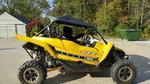 2016 Yamaha YZX10YPSGY 1000R SE