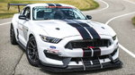 2018 Ford Mustang FP350S by Ford Performance