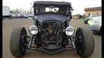 1930 Ford 5 Window