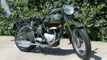 1956 Triumph TRW