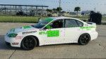 Subaru Legacy GT Racecar – SCCA STU Class