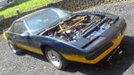 87 firebird drag car