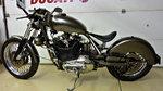 Leaf Spring Harley Davidson