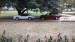 2 for one trade Mustang & S10