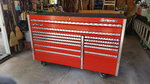 Snap-On Roll Cab