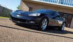 2006 Chevrolet Corvette C6