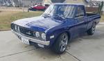 1974 Nissan 620 Pickup