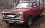 1979 Dodge D150