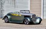 1934 Chevrolet Cabriolet Street Rod