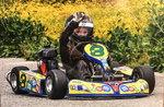 2015 Hasse Kid Kart