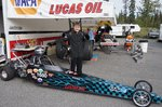 JR Dragster team