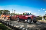 Open Stock 4x4 Pulling Truck