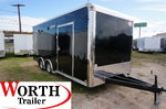20' NOS Package Race Trailer ST# ON ORDER