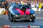 70.5 Racetech Camaro