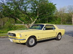 1965 Ford Mustang  for sale $15,250