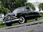 1949 Ford Custom  for sale $23,995