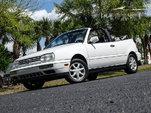 1996 Volkswagen Cabrio  for sale $6,995