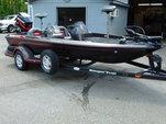 2000 Ranger Bass Boat 462VS  for sale $2,300