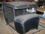 1932-34 PU fiberglass molds  for sale $5,500